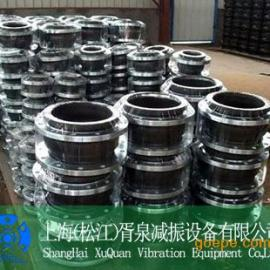 供应咸阳DN500耐酸碱橡胶接头丨可曲挠橡胶接头厂家膨胀节