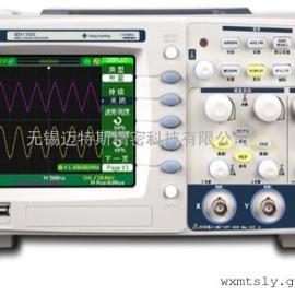 RIGOL DS4012混合信号示波器