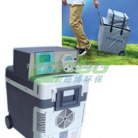 青岛路博供LB-8000D水质自动采样器 含冷藏功能