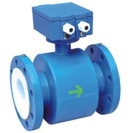 FRD电磁流量计自来水厂流量计技术特点