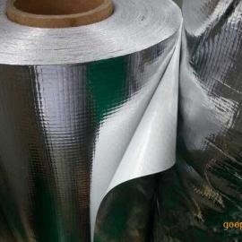 大机械真空包装铝塑编织膜机械防潮镀铝编制膜真空铝塑膜14丝