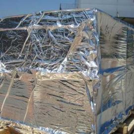 机器设备防潮铝箔真空包装铝膜真空袋机器设备防潮真空包装