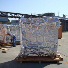 大尺寸大型铝箔袋运输包装铝箔大包装袋大型机械设备铝箔袋