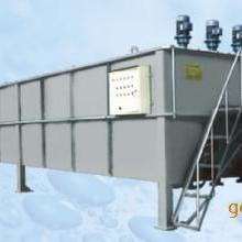 涡凹气浮机 潍坊市绿科环保 碳钢防腐 气浮效果好