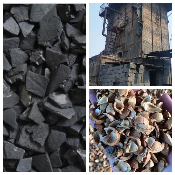 江西椰壳活性炭,椰壳活性炭生产厂家