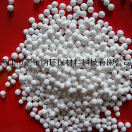 静态水吸附剂活性电解铝球份子筛单调剂
