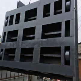 四川飞瀑钢制闸门 专业设计销售闸门 水利设备