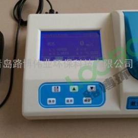 青岛路博供LB-AN200型氨氮快速测定仪 厂家直销 价优