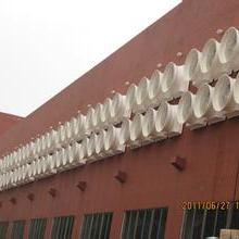 南通厂房降温设备-玻璃钢负压风机厂家