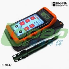 青岛路博代售HI9147 便携式防水溶解氧测定仪 正品