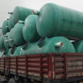 浙江高抗压玻璃钢化粪池厂家专业生产