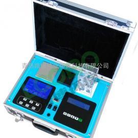 青岛路博LB-CNP(B) 三合一型便携式多参数水质检测仪