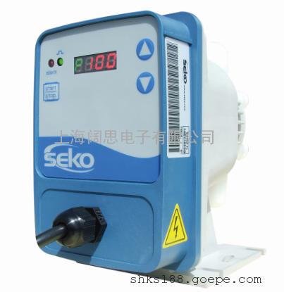 赛高DMS200循环水设备专用电磁计量泵9L,10BAR