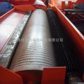 山东专业钾长石湿式磁选机厂家