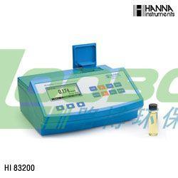 青岛路博代HI83200 多参数水质快速测定仪 45参数