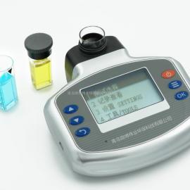 青岛路博供LB-8S水产专用多参数水质分析仪 价优