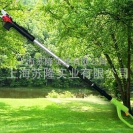 德国电动高枝剪刀 电动高枝剪 2.1米 电动粗枝剪