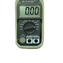 代理台湾泰玛斯YF-150数位电容表