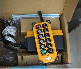 台湾禹鼎F21-E1B遥控器、行车无线遥控器、行吊遥控器