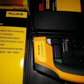 FLUKE63非接触式红外测温仪