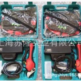 电剪 电剪刀 电动果树剪枝剪 SCA2果树电动修剪机
