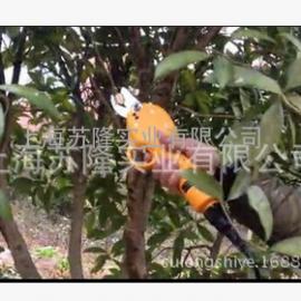 电动果树剪刀、电动修枝剪、电动剪粗枝