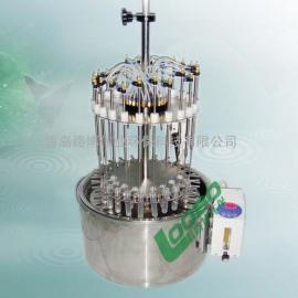 青岛路博供LB-W-24 水浴氮吹仪 厂家直销 价优