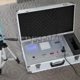 LB-3JK八合一室内空气质量检测仪