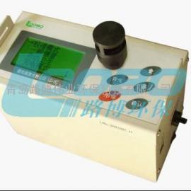 青岛路博供LD-5C型微电脑激光粉尘仪 厂家直销 价优
