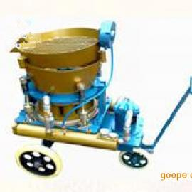 PQC6I矿用气动转子式混凝土喷射机