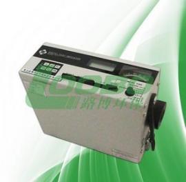 供应青岛路博P-5FC便携式微电脑粉尘仪
