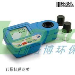 青岛路博HI93715-HI96715微电脑氨氮浓度测定仪