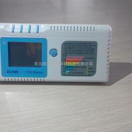多功能二氧化碳检测仪AQM