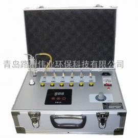 LB-3J分光六合一空气检测仪