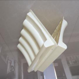 中式仿古围墙瓦模具-平改坡水泥石棉瓦模具-欧式琉璃瓦模具