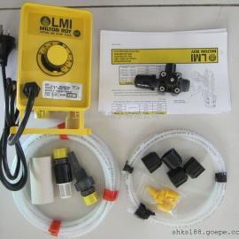 米顿罗电磁泵隔膜泵计量泵三功能阀四功能阀