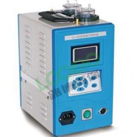 青岛路博LB-2型智能烟气采样器 厂家直销价格优惠