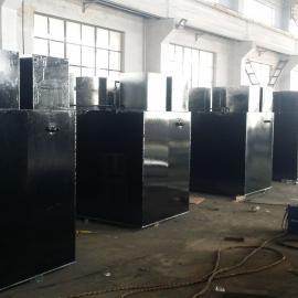 一体化MBR污水处理成套设备,原水净化污水处理设备生产