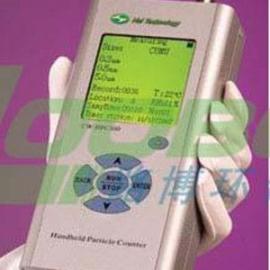 青岛路博供HAL-HPC300手持式激光尘埃粒子计数器
