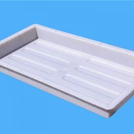 预制混凝土布板模具-铁路疏散平台踏板模具-设计理念