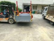 搬运车装卸货平台|移动式装卸平台|东莞叉车卸货平台