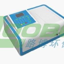 青岛路博扫描型紫外可见分光光度计UV755B