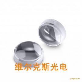 荷兰Anteryon非球面透镜 自由曲面透镜 定制激光透镜
