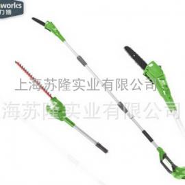 格力博40V充电式高枝油锯、进口锂电池高枝油锯