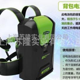 格力博80V 5.0AH锂电充电电池,电动工具电池