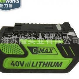 格力博 40V4.0电池包、格力博 40V4.0电池包锂电池