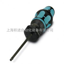 菲尼克斯扭矩螺丝刀TSD 20 SAC - 1212020