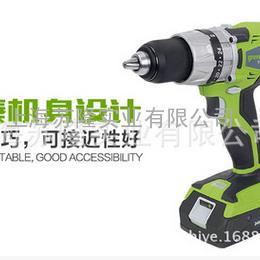 格力博有刷电动螺丝批 24V充电式 电动螺丝刀