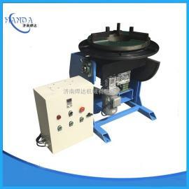 600公斤环缝自动焊接变位机 大扭矩自动焊接转台厂家直销