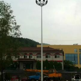 甘肃30米高杆灯/银川30米高杆灯/陇南30米高杆灯